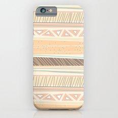 SAFARI Slim Case iPhone 6s