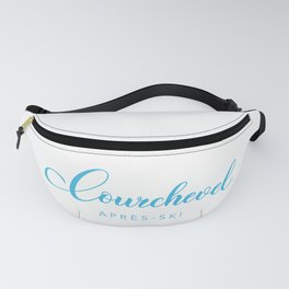 COURCHEVEL Fanny Pack