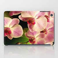 orchid iPad Cases featuring orchid by Bitifoto