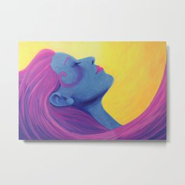 Nice Dream Metal Print