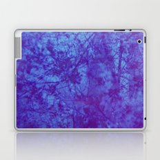 Pink & Purple Blossoms Laptop & iPad Skin