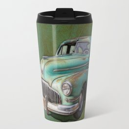 Chrysler Oldtimer Travel Mug