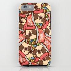Puglie Poot Loops Tough Case iPhone 6s
