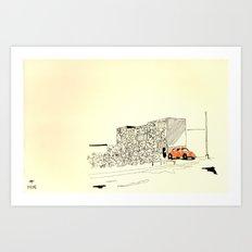 1997 Art Print