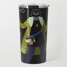 Witch Series: Potions Travel Mug