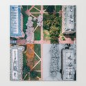 UW Cherry Blossoms: 4 Seasons by rudywillingham