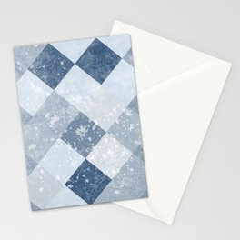 PACK ICE | BLUE FROST Stationery Cards