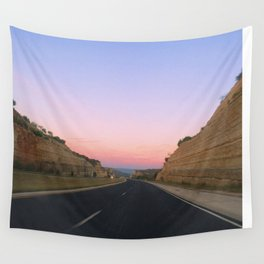 SW Sunrise Wall Tapestry