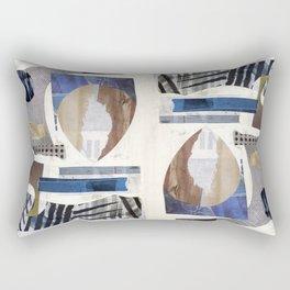 Collage Exp. 4 Rectangular Pillow