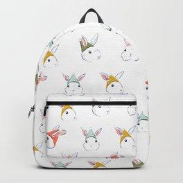 Bunny Elves Backpack