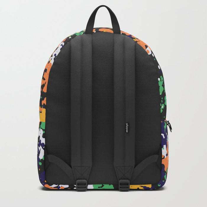 Abstract 36 (V2) Backpack