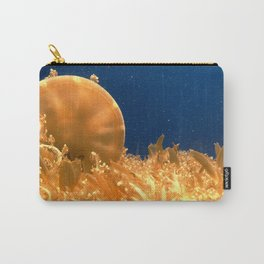 Sea Jellies Carry-All Pouch