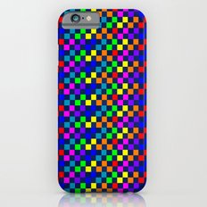 Pixel Slim Case iPhone 6s