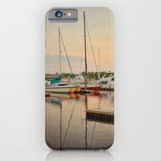 Wilmington City Docks on the Riverwalk Slim Case iPhone 6s