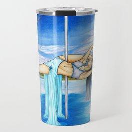 Pole Stars - AQUARIUS Travel Mug