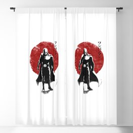 Punch Blackout Curtain