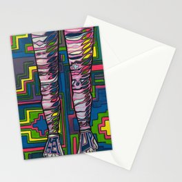 GET UP! Stationery Cards
