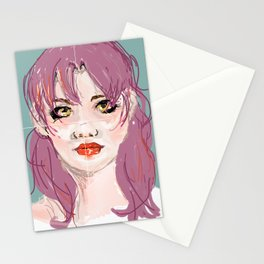 Glamour Stationery Cards