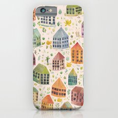 Cactus Town Slim Case iPhone 6