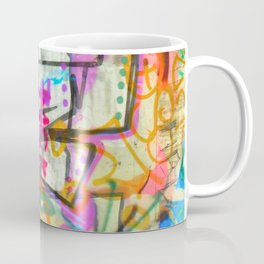 Orange Chill Coffee Mug