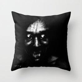 Mr Sandman Bring Me A Dream.  Throw Pillow