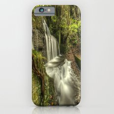 Rushing Waters iPhone 6s Slim Case