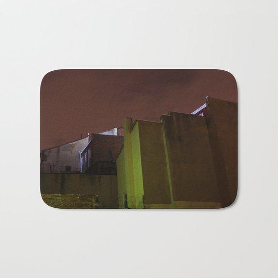 wall 431 Bath Mat