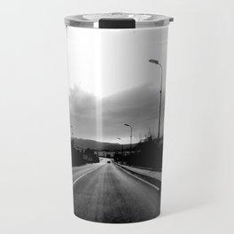 ON THE ROAD, ITALY Travel Mug