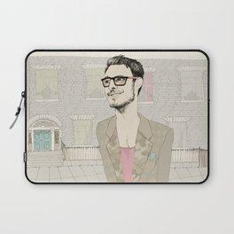 I´m hipster  Laptop Sleeve