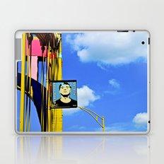 Andy's Bridge Laptop & iPad Skin