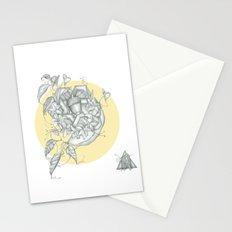 a c o r n Stationery Cards