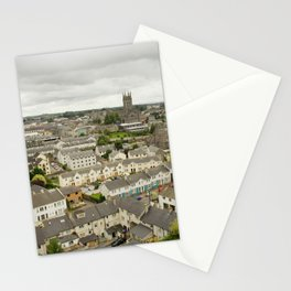 City of Kilkenny in Ireland Stationery Cards