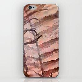 #169 iPhone Skin
