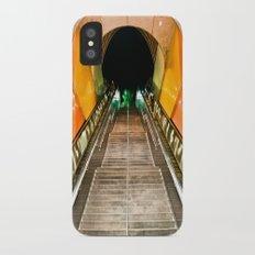 NOHO Metro iPhone X Slim Case