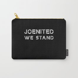 Joenited we stand Carry-All Pouch