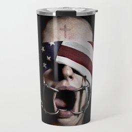 The American Dream Travel Mug