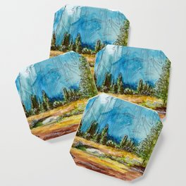 Tranquil Coaster