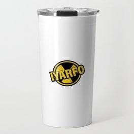 IYARFO Radiated Travel Mug