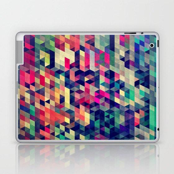 Atym Laptop & iPad Skin
