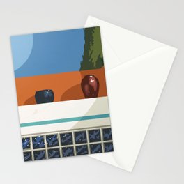 El Rey Stationery Cards