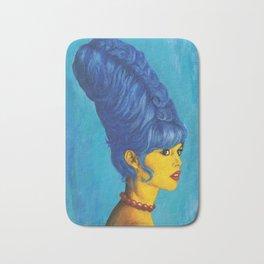 Bridget Marge Simpson Bath Mat