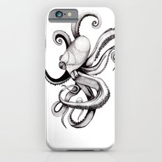 Octopus iPhone 6s Slim Case