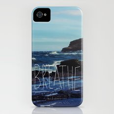 Breathe Slim Case iPhone (4, 4s)