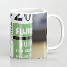 35mm Film Roll Coffee Mug