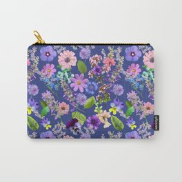 Loose flower cuttings Carry-All Pouch