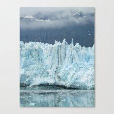 the marjorie glacier.  Canvas Print