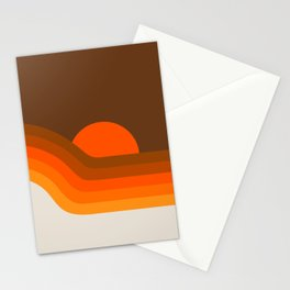 Golden Dipper Stationery Cards