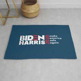 Biden Harris 2020  Rug