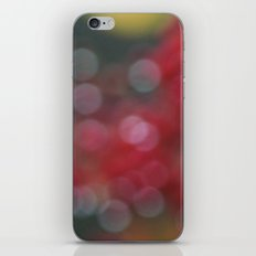 fading into you iPhone & iPod Skin