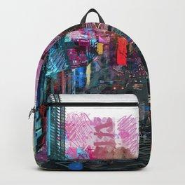 Sweet City Backpack